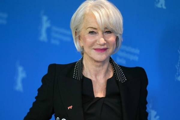 Ezt a filmet nagyon várjuk: Helen Mirren lesz Golda Meir