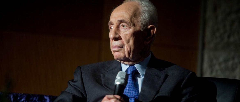 Ma van Simón Peresz halálozási évfordulója