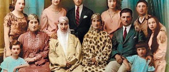 A bokharai (buharai) zsidók története