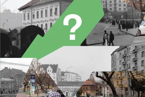 Széna téri emlékpark: A zsidó emlékek is fontosak!