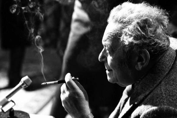 Ma van Hegedüs Géza író halálozási évfordulója