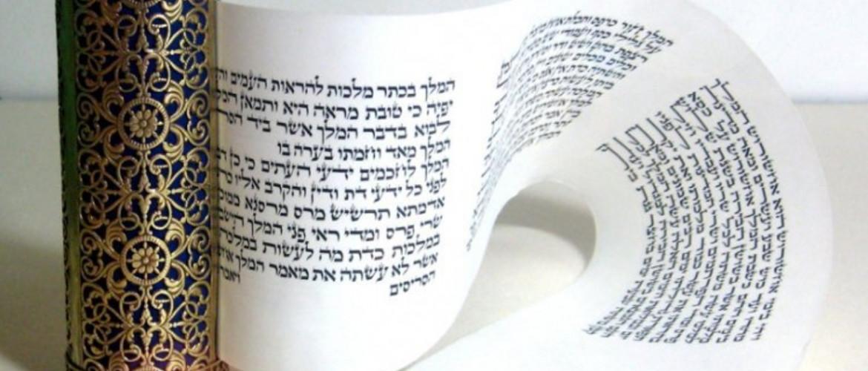 Otthon is mehet zsinagógába: hallgassa a neten Eszter történetét