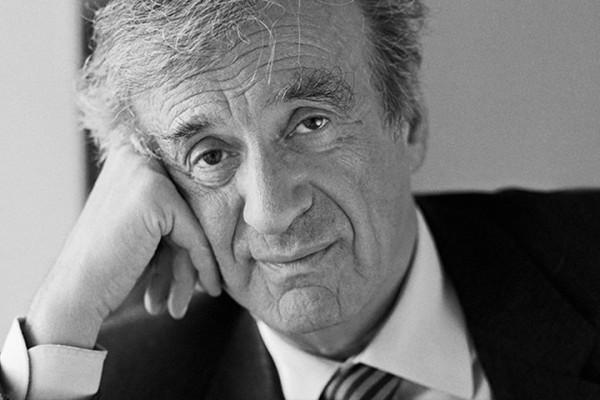 Ma volna 92 éves Elie Wiesel Nobel-békedíjas író