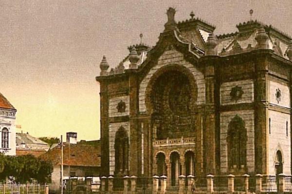 Holokausztkonferencia Ungváron, avagy a személyes részvételről a népírtásban