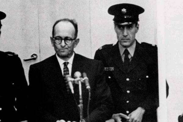 Az Eichmann-per hatvanadik évfordulójára emlékeznek Izraelben