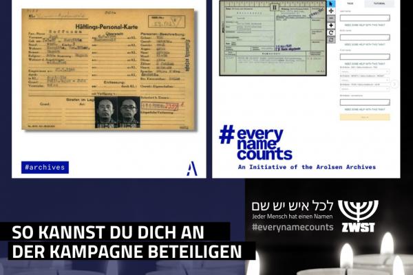 Magyar relikviák is lehetnek a soá áldozatok tárgyait őrző levéltárban