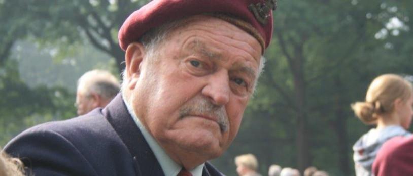 Elhunyt a hős katonatiszt, aki nem zsidóként harcolt a zsidó államért