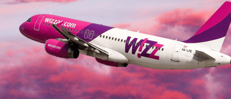 A Wizz Air szünetelteti olaszországi és izraeli járatait