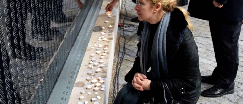 Online programsorozat a holokauszt magyarországi áldozatainak emlékére
