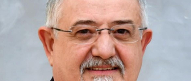 Gyász: Elhunyt Oláh János professzor, az OR-ZSE korábbi rektor-helyettese