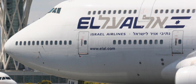 Felfüggeszti budapesti járatait az El Al Izraeli Légitársaság