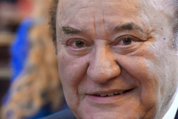 Az országnak kell egy szív: Korda György Budapest díszpolgára lett