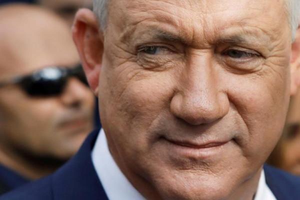 Izrael: Beni Ganz kap kormányalakítási megbízást