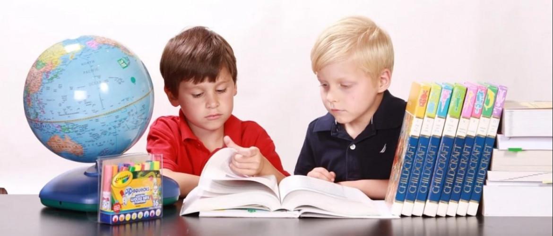 Kovács Bernadett: Mit csináljak a gyerekemmel, amíg nincs iskola?