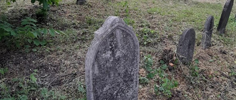 Zsidó temetőket újított fel a Mazsihisz