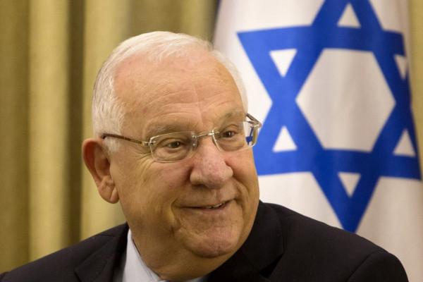Izraeli elnök: nem baj, ha a diaszpóra zsidósága kritizálja az izraeli kormányt