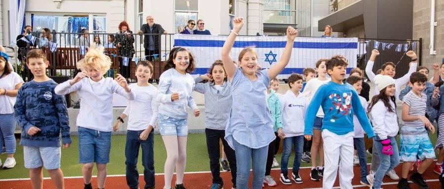 Izrael visszatért a vírusjárvány előtti oktatási rendhez