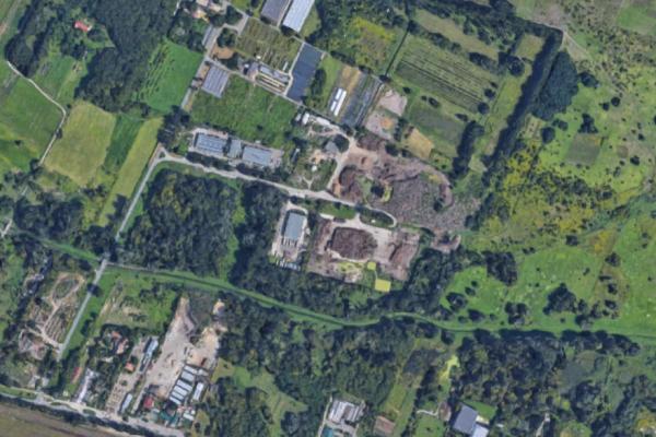 Kutatás egy elfeledett brand után, avagy a zsidó kertészet emlékezete