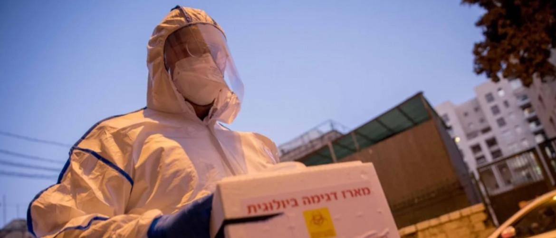 Koronavírus – Csak feltétlenül szükséges esetekben hagyhatják el otthonaikat az izraeliek