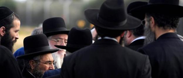 """Rabbinátusi """"feketelisták"""" – fontos iratok kerültek nyilvánosságra"""