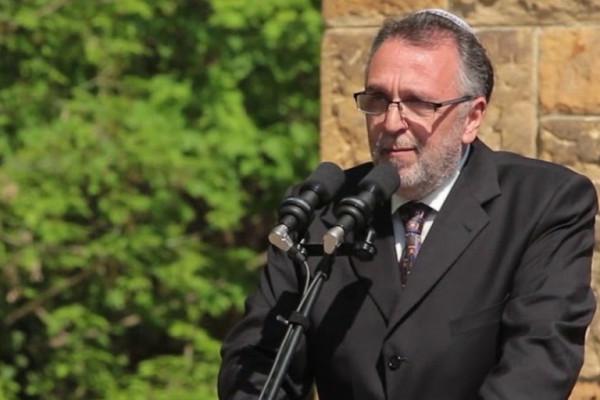Heisler: Rendkívül nehéz helyzetben van Magyarország és a honi zsidó közösség