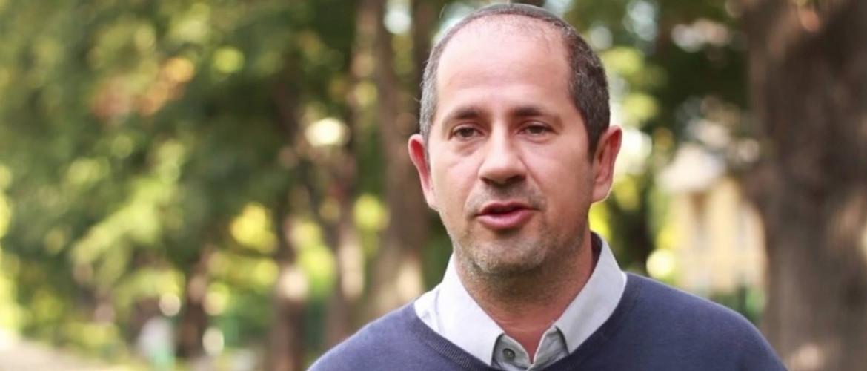 Új utakon járva építi tovább a magyar zsidó közösséget Darvas István rabbi