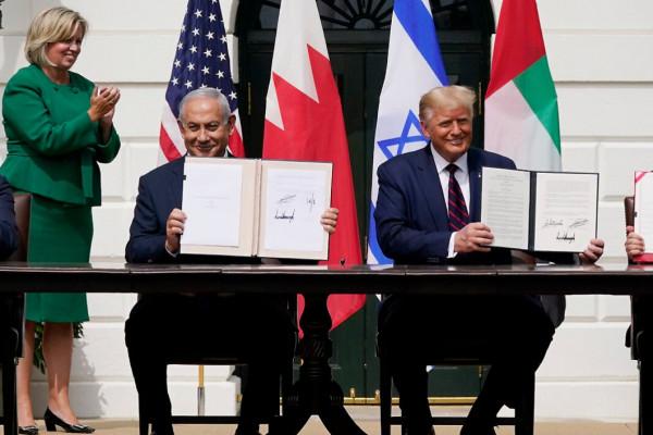 Az izraeli kormány jóváhagyta az Egyesült Arab Emírségekkel kötött megállapodást