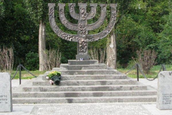 Nem sikerült eltüntetnie a náciknak a Babij Jar-i tömegmészárlás nyomait