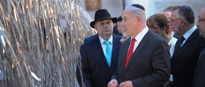 Benjamin Netanjahu: a magyar-izraeli partnerség minden eddiginél közelebb hozta népeinket egymáshoz