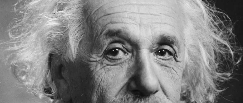 Történelmi évforduló: Einstein e napon változtatta meg világfelfogásunkat