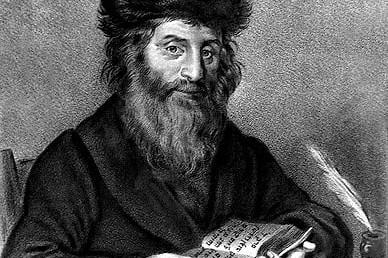 Ma van Schreiber Mózes halálozási évfordulója
