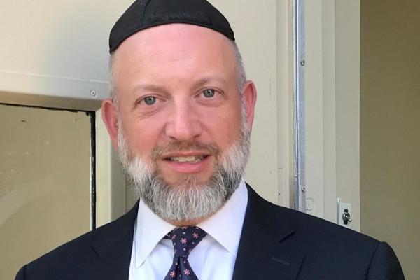 A rabbi vigasza: Isten nincsen karanténban – ott van most is mindenhol
