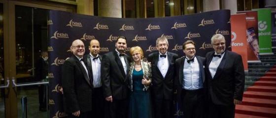 Prima Primissima közönségdíjas a Budapest Klezmer Band