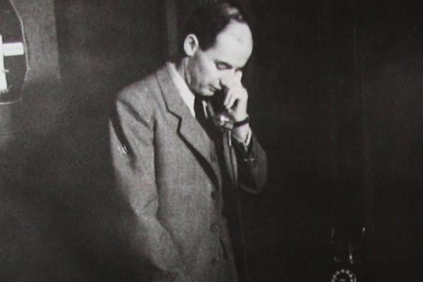 Egy legenda magánügyei – Ma lenne 108 éves Raoul Wallenberg