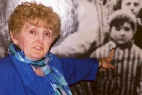 Gyász: Elhunyt Mengele emberkísérleteinek utolsó túlélője, Kor Mózes Éva