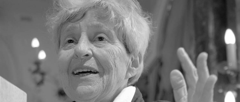 Ő a humanista énünk – 90 éves lett Ferge Zsuzsa