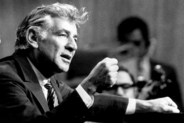 Nem tudom elképzelni az életet zene nélkül – 30 éve hunyt el Leonard Bernstein