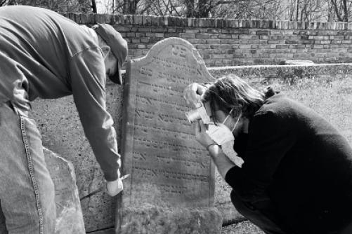 Határon túl: feltárul a pozsonyi zsidóság története