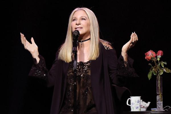 Barbra Streisand szerint ő lehetett volna az első zsidó hercegné