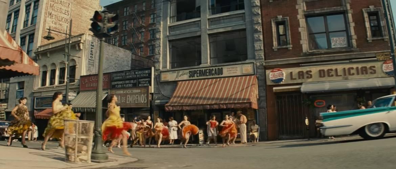 Már látható az első előzetes Spielberg West Side Story-jához! (videó)
