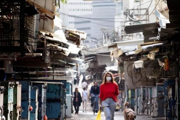 Szinte teljes kijárási tilalom lép életbe Izraelben a koronavírus miatt
