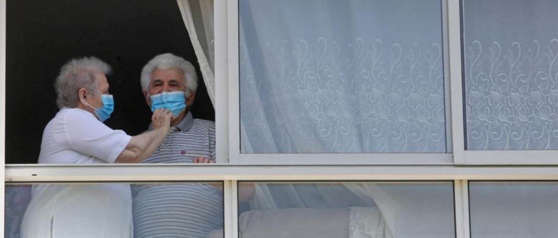 Rendkívüli támogatást kaphatnak a holokauszt túlélői a német államtól a koronavírus járvány miatt