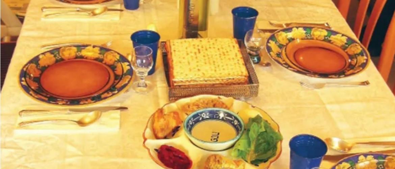 Izraeli ortodox főrabbik engedélyezték a Zoom használatát széderestére