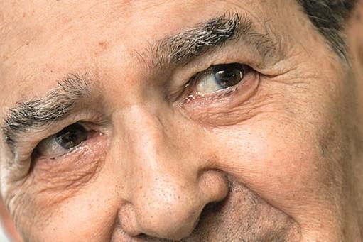 Eltemették Horváth Ádámot, a magyar televíziózás egyik legnagyobb alakját
