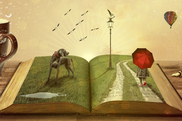 Öt kihagyhatatlan könyv a bezártság idejére