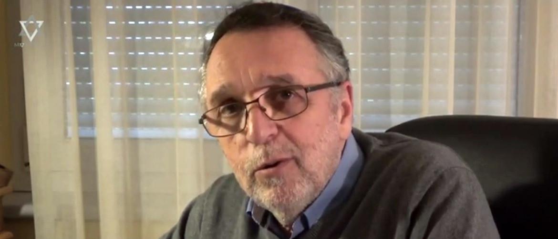 Heisler András: A Mazsihisz megpróbál segíteni mindenkinek