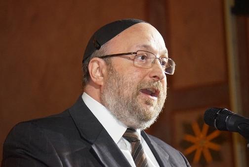 """Frölich főrabbi: """"még az antiszemitizmusról is a zsidók tehetnek…?"""""""