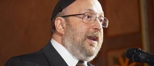 """Frölich főrabbi: """"még az antiszemitizmusról is a zsidók tehetnek...?"""""""