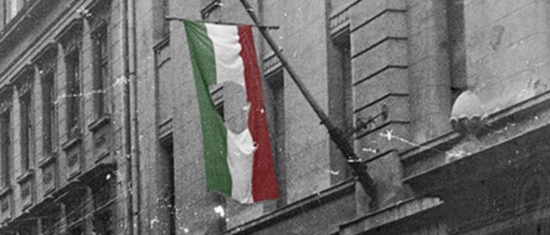 Kié 1956? A forradalom köszöntése