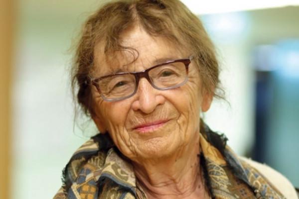 Gyász: Elhunyt Heller Ágnes Széchenyi-díjas filozófus